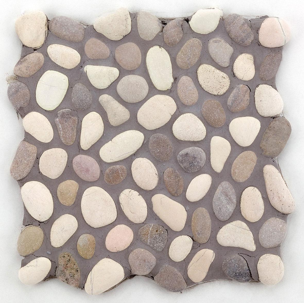 Das Mosaik verfügt über verschiedene Qualitätsmerkmale